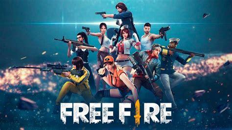 Garena free fire es un juego de acción y aventura de tipo battle royale que se juega en tercera persona. Han Dado Comienzo Las Free Fire Leagues — No Somos Ñoños