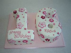 Image Gallery Number 15 Cake