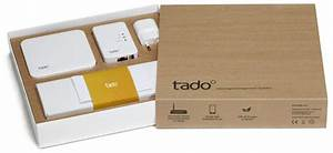 Video  Tado Smart Home Heating Control From Your Smartphone