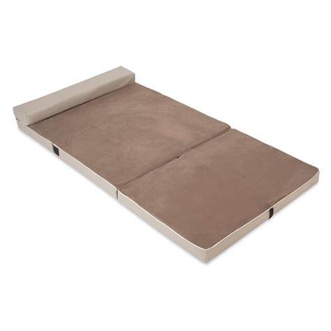 futon mattress pad sleeping pads for cing foam folding outdoor bed
