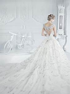 chic princess wedding dresses with bling for unique bridal With princess bride wedding dress