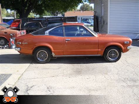 mazda vehicles for sale 1973 mazda rx3 cars for sale pride and joy