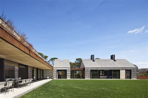 Nature Contemporary Barn With Philosophy Of The by Gallery Of Pierson S Way Bates Masi Architects 1