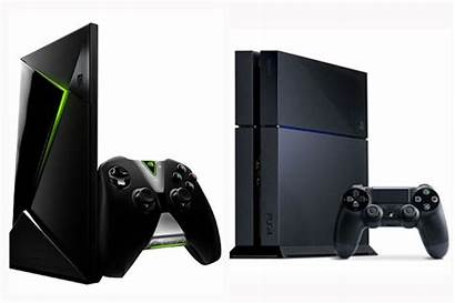 Nvidia Console Games Shield Definition Could Xbox