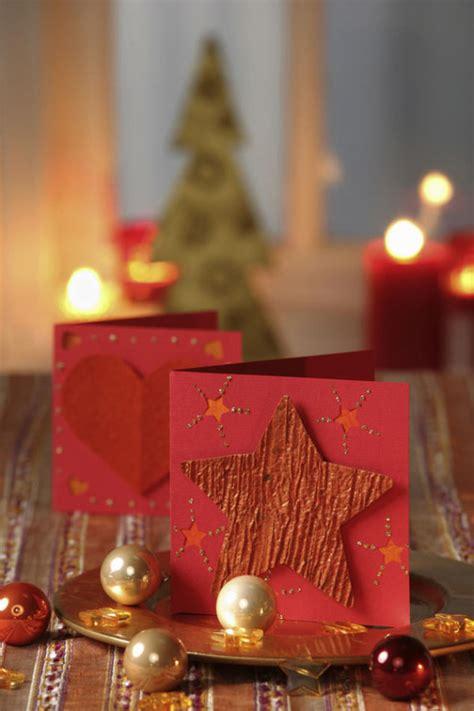 beautiful diy homemade christmas greeting cards  mail