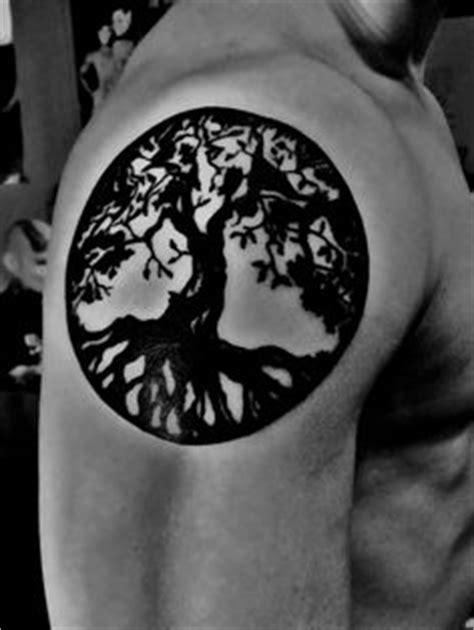 Die 27 besten Bilder von Yggdrasil Tattoo | Wikinger