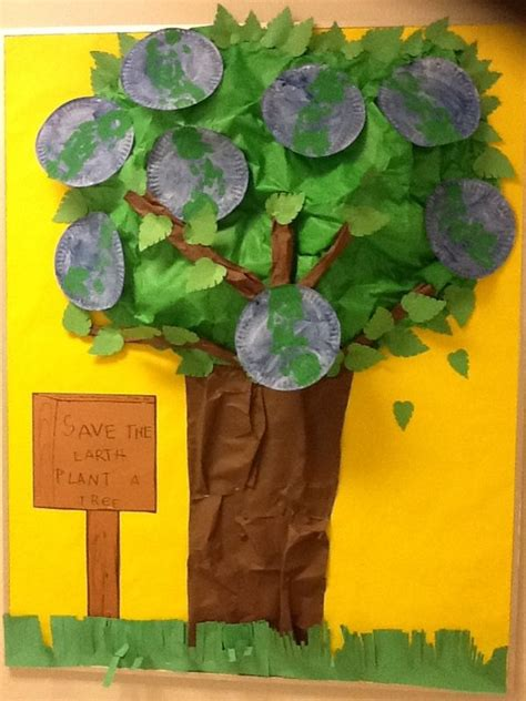 38 best images about earth day projects and bulletin board 701 | 00cceb8cdec03a91b120cbb19832cbcb classroom crafts preschool crafts