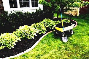 Small Front Yard Landscaping Ideas On A Budget Garden The