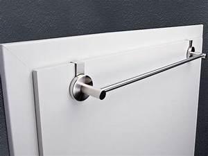 Feuchtraumtapete Fürs Bad : gibt es einen handtuchhalter f r die t r auch f r die innenseite t re ~ Watch28wear.com Haus und Dekorationen