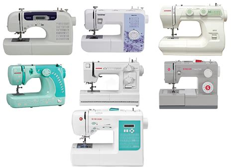 best beginner sewing machine the 7 best sewing machines for beginners colereview com
