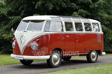 volkswagen kombi sold volkswagen kombi 39 23 window 39 samba bus rhd