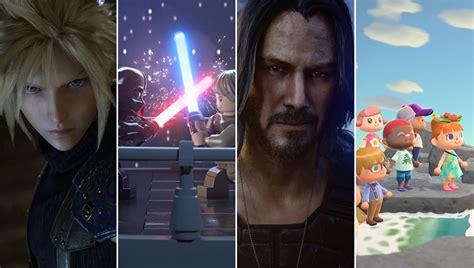 Best Video Games to Play in 2020   Den of Geek