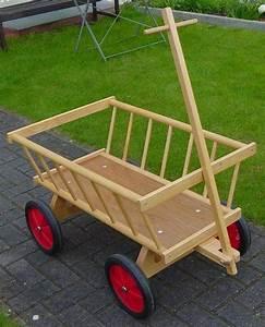 Bollerwagen Aus Holz : bollerwagen handwagen kaufen gebraucht und g nstig ~ Yasmunasinghe.com Haus und Dekorationen