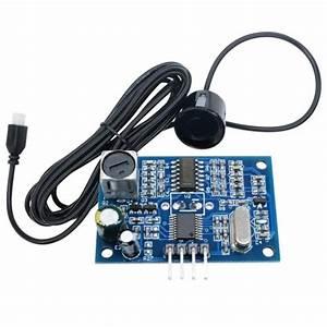 Ultrasonic Module Jsn