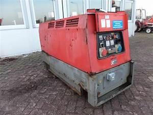 Used Genset Mg22sy Diesel Generators Year  2002 For Sale