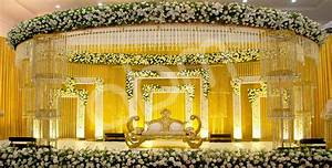 ABM Decorators Alleppey, Kerala Wedding Stage Decoration