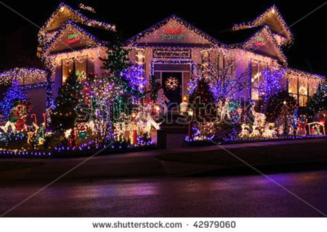 christmas lights beautiful pictures photo