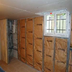 isolation acoustique maison mitoyenne isolation mur With isolation acoustique maison mitoyenne