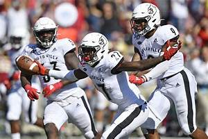 Louisville Cardinals News, Articles, Stories & Trends for ...