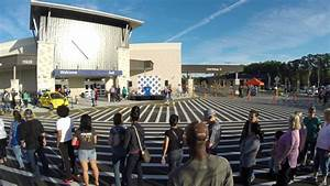 Time-Lapse of a Sam's Club Grand Opening Ceremony in Lake ...