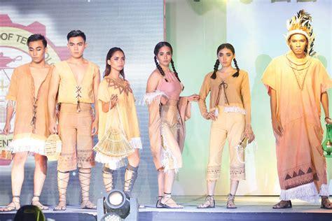 Green Fashion Revolution Cebu 2016 - Aboitiz Eyes