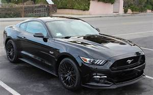 S550 Mustang 5.0 Is Today's Best Performance Bargain - The Mustang Source