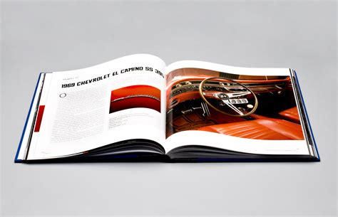 open magazine spread the of the car influx