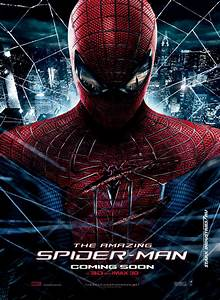 The Amazing Spider-Man (2012) | Hey Ive seen That ...  Spiderman