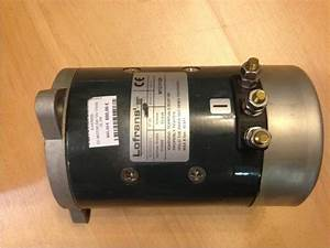 Motor El U00e9ctrico Lofrans 12v