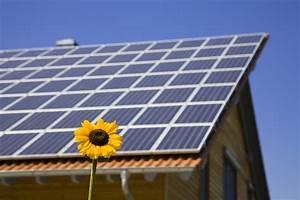 Panneaux Photovoltaiques Prix : panneaux solaires pour quel rev tement de toiture ~ Premium-room.com Idées de Décoration