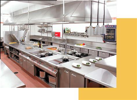 maintenance cuisine professionnelle installation maintenance de cuisines professionnelles à