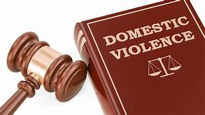 How to Protect Yourself During Divorce Involving Domestic ...