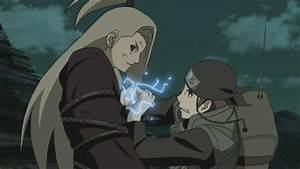 The Artist at Work – Naruto Shippuden 280 | Daily Anime Art  Naruto