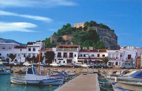 Things To Do On The Costa Blanca For Less Than €10 (pt4