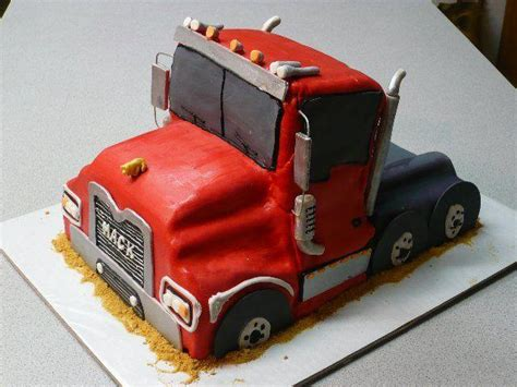 truck birthday cake templates  birthday cake