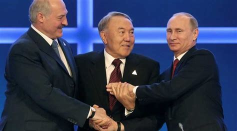"""Russia's """"startling"""" Proposal To Europe"""