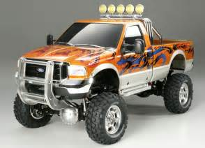 RC Ford Trucks for Sale