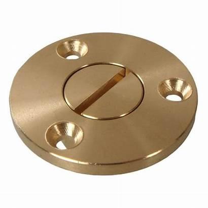 Drain Plug Brass Bung Boat Marine Flush
