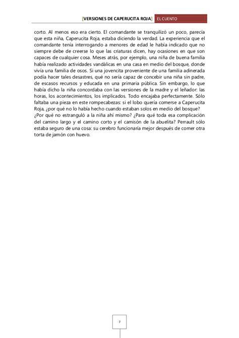 Animal Farm Resumen Corto by Versiones De Caperucita Roja