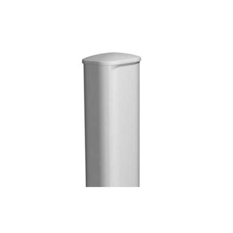 poteau pilier de portail pvc 200x200