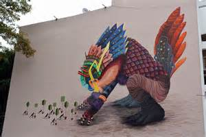 playground el curiot new murals in mexico city and in munich