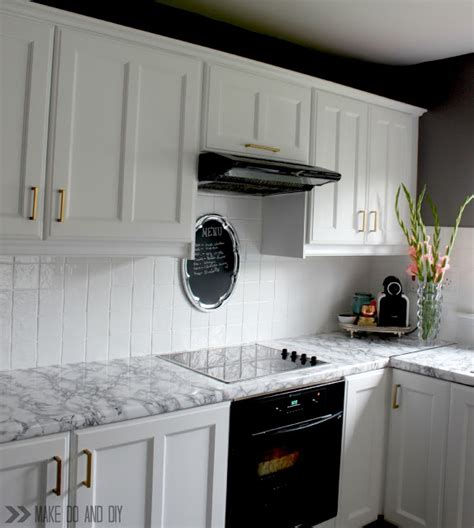 replacing tiles in kitchen removing and replacing a contact paper countertop make 4767