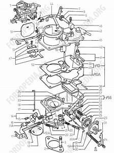 Manual Choke Parts Diagram  U2022 Downloaddescargar Com
