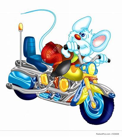 Mouse Rider