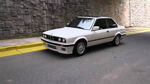 Bmw 318i E30 : 1991 e30 318is for sale youtube ~ Melissatoandfro.com Idées de Décoration
