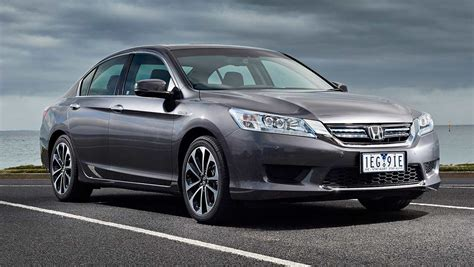 Honda Accord 2015 by Honda Accord Sport Hybrid 2015 Review Carsguide