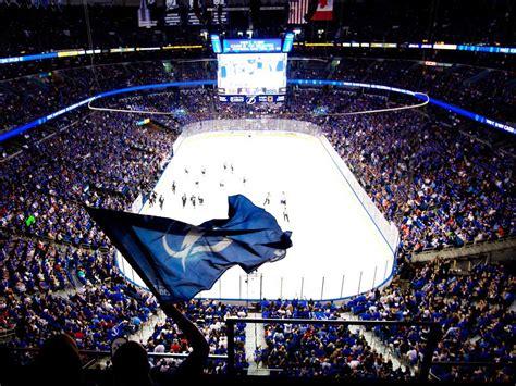 foto de Lightning Playoff Tickets are Fans Only HockeyTickets ca