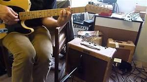 1959 Fender Princeton Tweed - 5f2-a