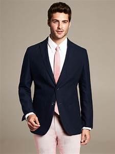 custom made Navy Blue mens formal wear/Groom tuxedos/Mens ...