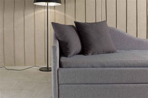 Divano Letto Sofa Bed Allows You To Sit Or Sleep At Your